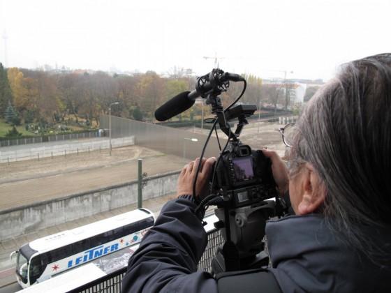 Berlin November 2009