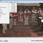 58 Sekunden DVD im VLC