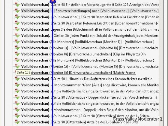 Handbuch Erweiterte Suche
